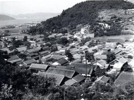ヤマロクの歴史写真